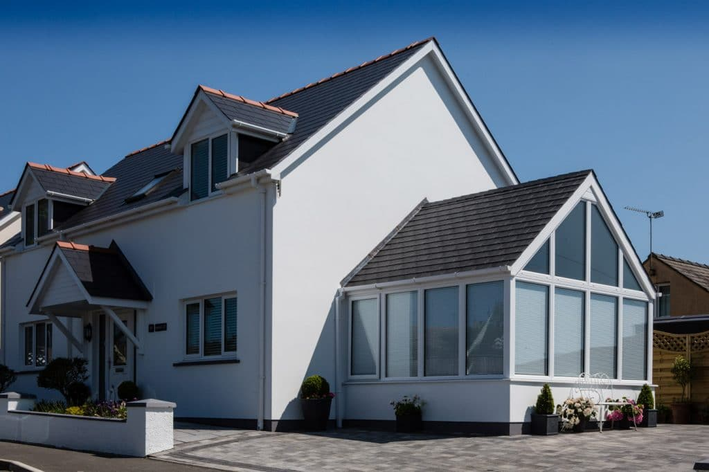leka roof external pure wirral