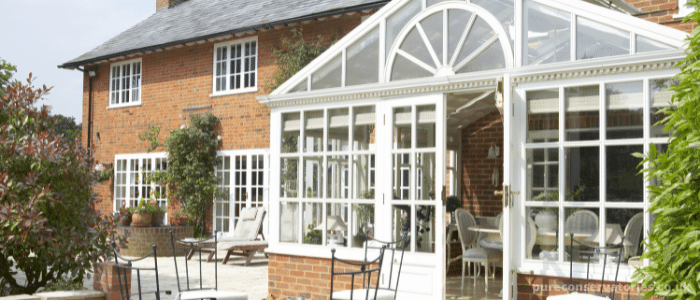 Should you replace your conservatory with an extension