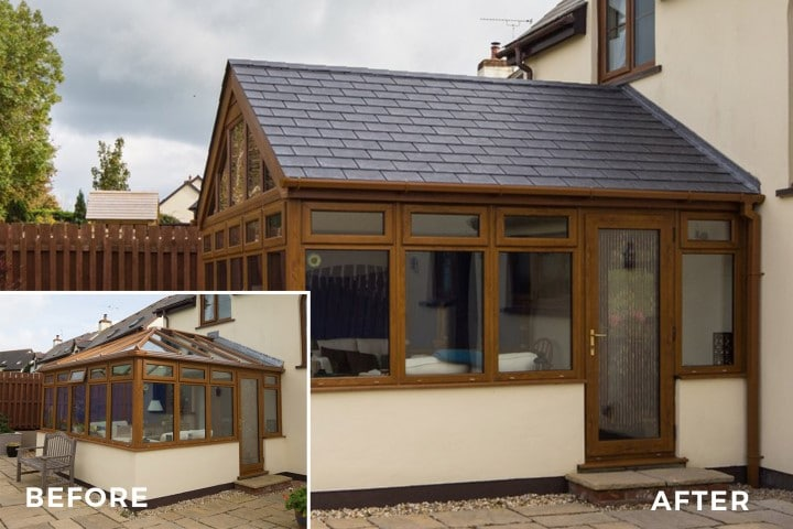 Are Solid Roof Conservatories Any Good