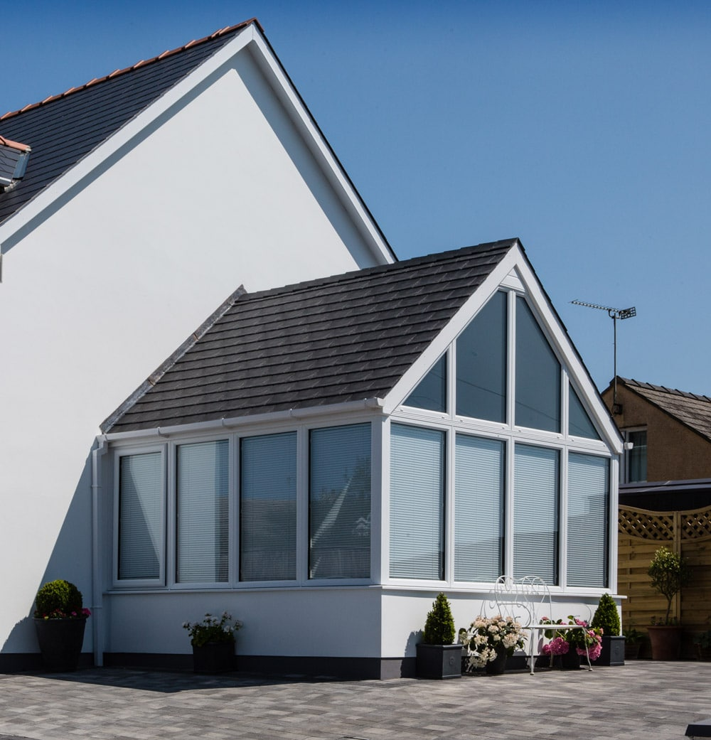 Pure Conservatories - Wirral, Liverpool, Cheshire, North West